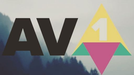 AV1: el códec de vídeo del futuro, open source y royalty free